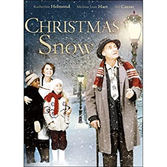 A Christmas Snow.Amazon Com Christmas Snow Katherine Helmond Melissa Joan