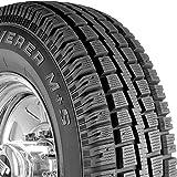 Cooper Discoverer M+S Winter Radial Tire - 255/70R18 113S