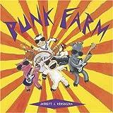 Punk Farm, Jarrett J. Krosoczka, 0375824294
