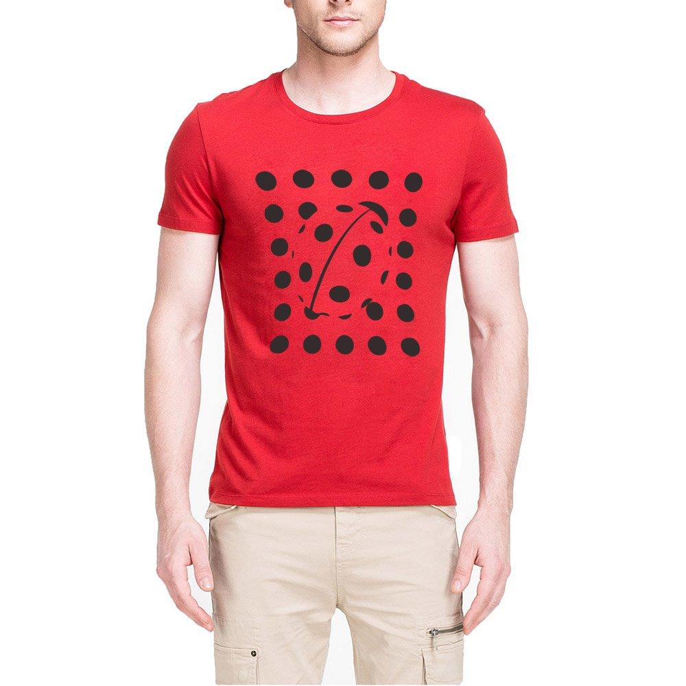 S Ladybird Polka Dot T Shirts Tee