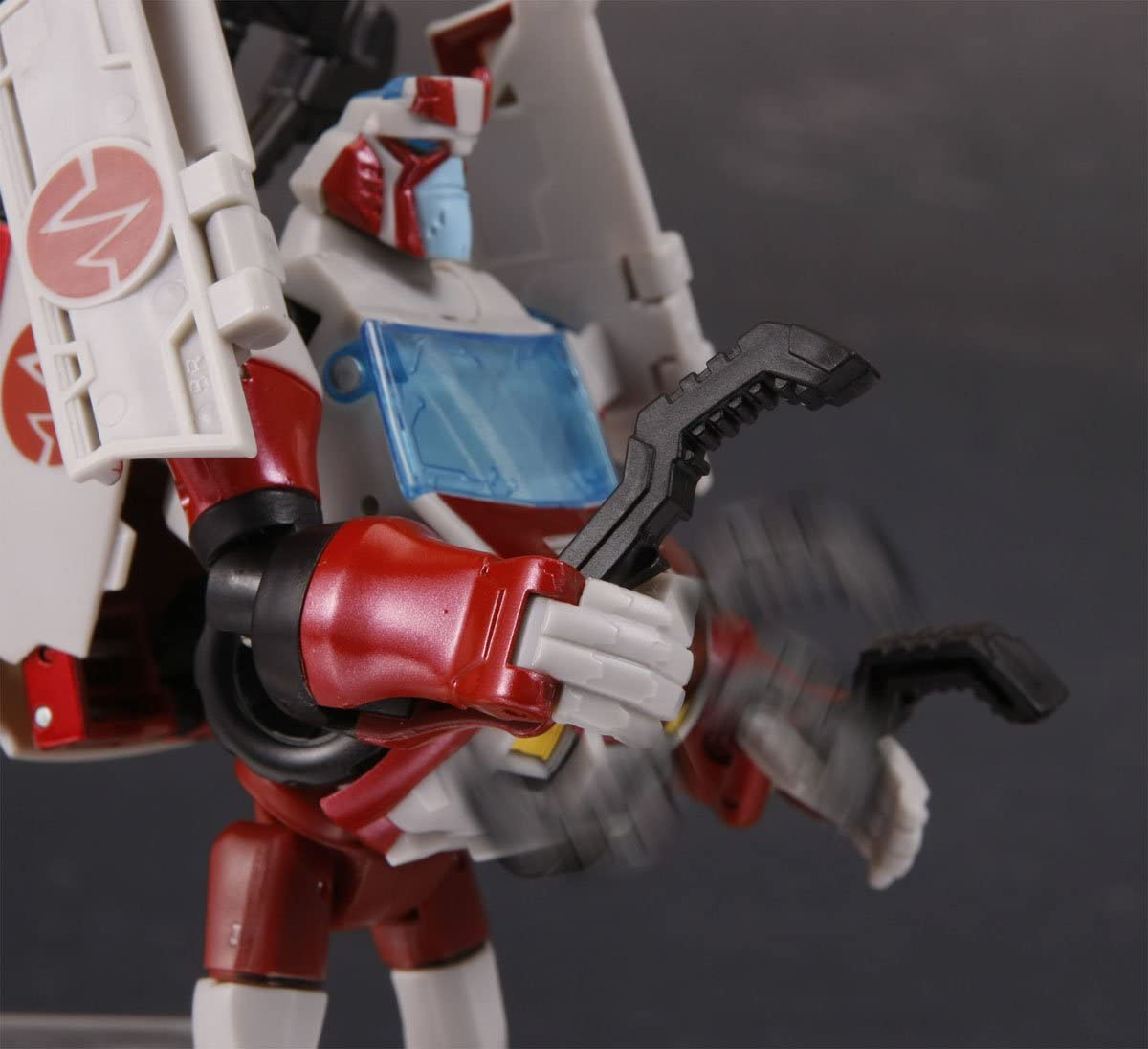 TA04 Ratchet by Takara Tomy Japanese Transformers Animated