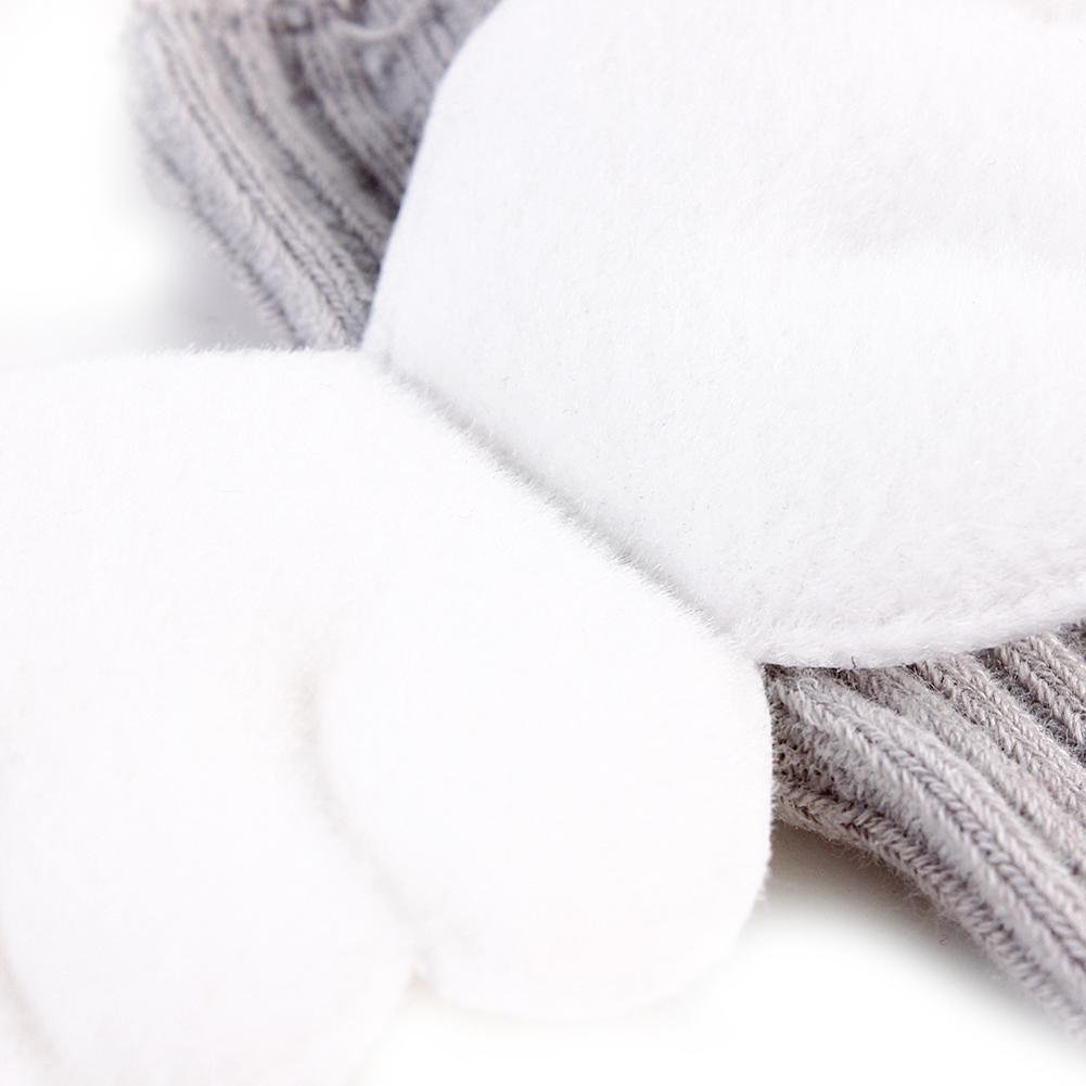 Newborn Socks,amazingdeal Baby Infant Knee High Socks Wings Pattern Cotton Stocking