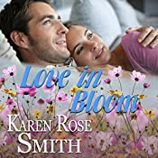 Love in Bloom: Finding Mr. Right, Book 6 | Karen Rose Smith