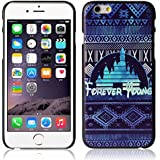 Coromose Forever Young Pattern Case For Iphone 6 6G 4.7 Inch (as show)