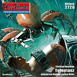 Totentanz (Perry Rhodan 2726)
