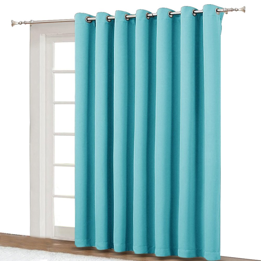 Extra Wide Curtain Panels Amazon