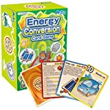Energy Conversion Card Game Playing Cards Review