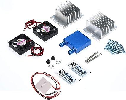 KIT Di Elettrica Raffreddamento A Semiconduttore Per DIY Cooling  System