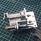 WillBest 1set Aluminum Reprap Prusa i3 v6 Bowden hotend X Carriage Mount kit with Inductive Proximity Sensor 1.75mm All Metal Upgrade