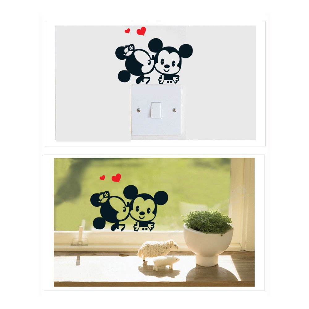 Small Home Decor Decals   Art Decals For Wall   ownawall.com