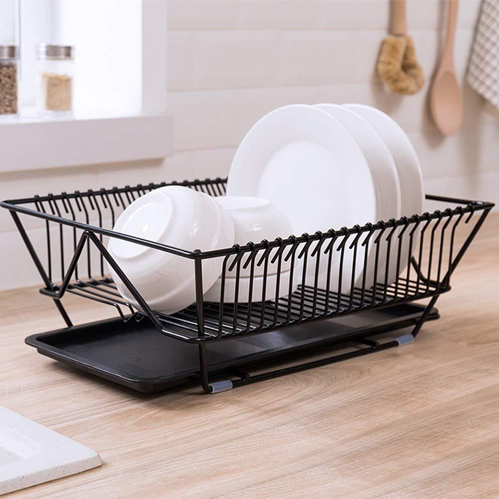 Shelf Storage Racks Storage Basket Shelf Baskets Cupboard Organizers Cutlery Racks Kitchen Drain Rack Dish Rack Landing Storage Rack Storage Shelf ZHAOYONGLI by ZHAOYONGLI-shounajia (Image #5)