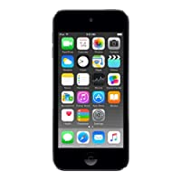 Apple iPod touch 128GB Space Gray (6th Generation) NEWEST MODEL
