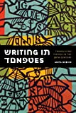 Writing in Tongues, Anita Norich, 0295992972