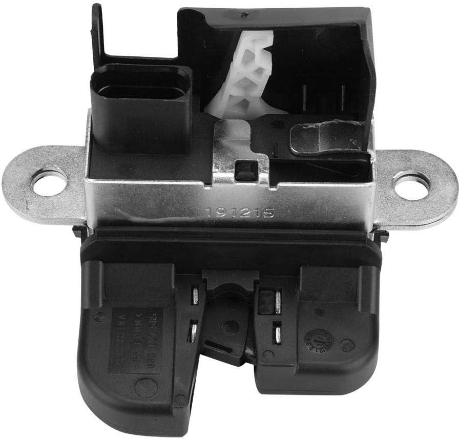 Kofferraumverriegelung Kofferraumdeckelschloss Heckklappenverriegelung Für Heckklappe Auto Zubehörteile Auto
