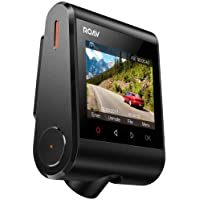 Anker Roav Dash Cam C1 1080p FHD Car Dashboard Camera (Black)