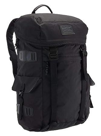 Burton Daypack Annex - Mochila, color gris oscuro, talla 51 x 27 x 18 cm, 28 litros: Amazon.es: Deportes y aire libre
