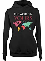 The world is yours world map traveling mens hoodie sweatshirt at the world is yours world map traveling womens hoodie sweatshirt gumiabroncs Images
