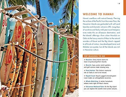 61XWhXMLhOL - Fodor's Essential Hawaii (Full-color Travel Guide)