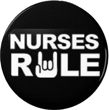 Amazon.com: Enfermeras regla 2.25