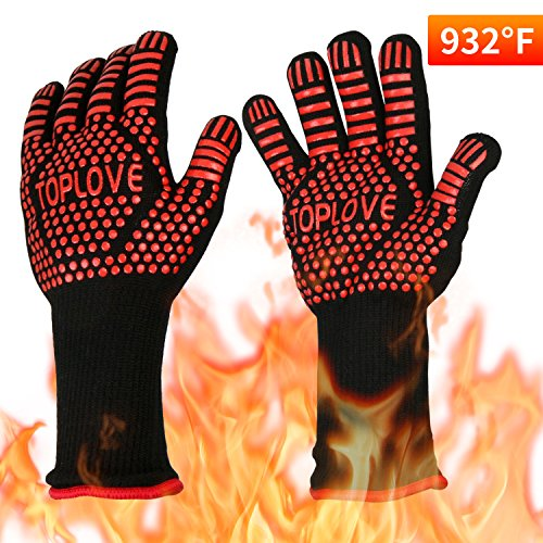 Great gloves for protecting your hands.