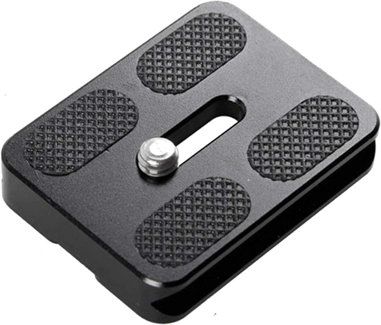 Amazon.com : Fotasy 50mm Arca Swiss Plate, 50 mm QR Plate, Quick ...