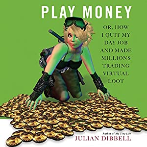 Play Money Audiobook