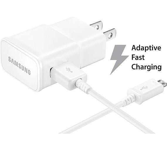 Amazon.com: Verizon Samsung Galaxy J3 (2016) Adaptive Fast ...
