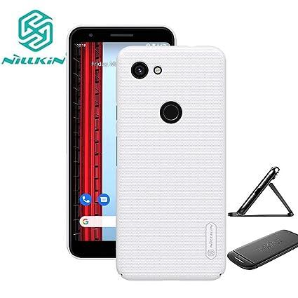 Amazon.com: Funda para Google Pixel 3a XL (2019), Nillkin ...
