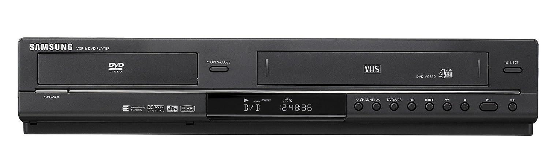 amazon com samsung dvd v6700 tunerless dvd vhs combo player rh amazon com samsung dvd-v6700 manuale italiano samsung dvd-v6700 manuale italiano