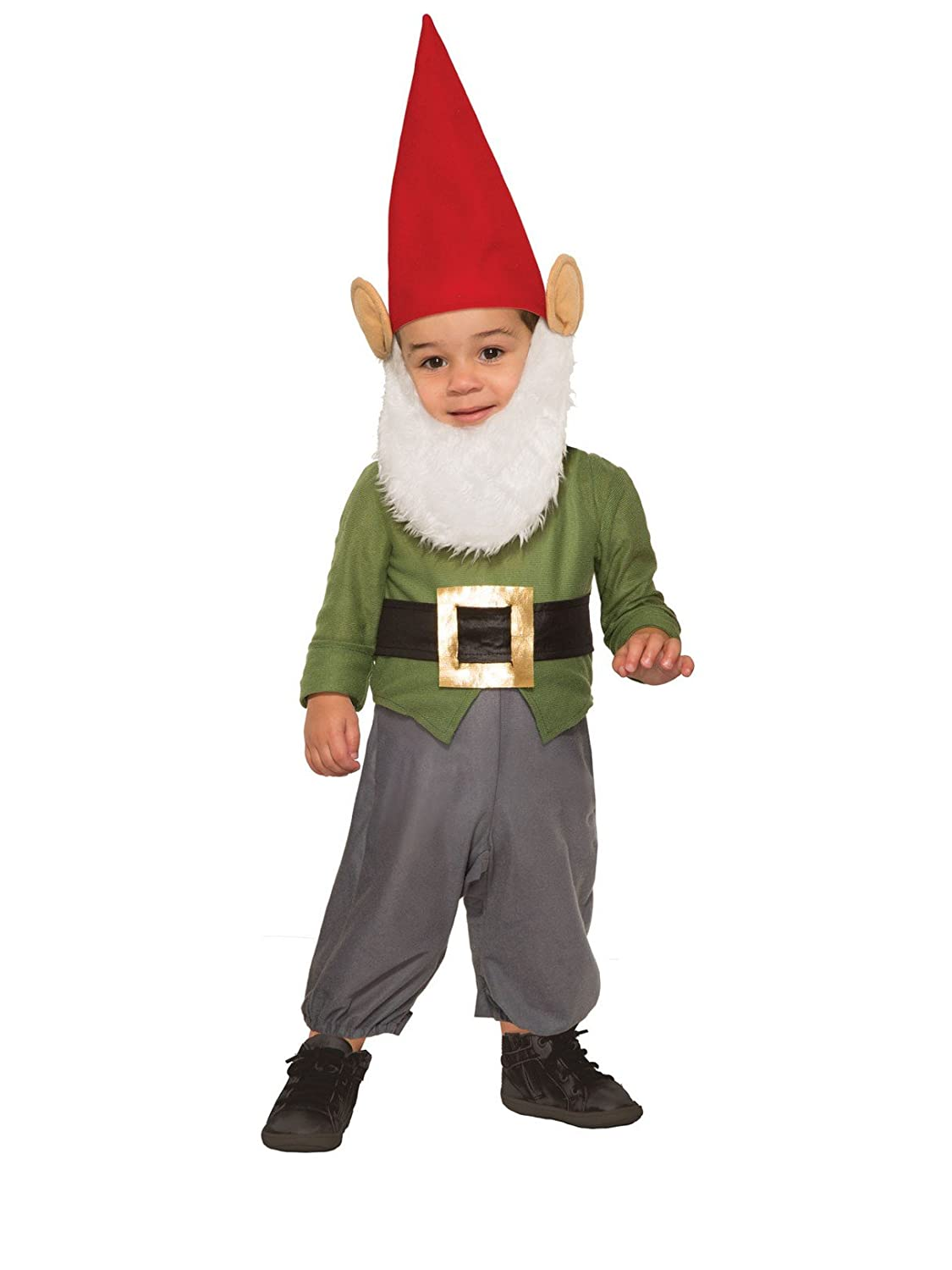 Infant's Garden Gnome Costume