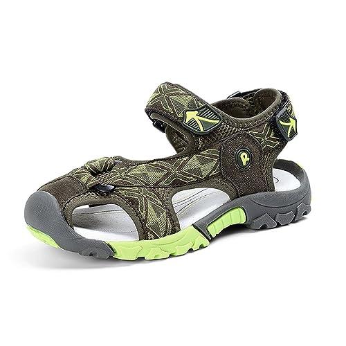 Para Niño Zapatillas Playa Niños Zapatos Verano Sandalias Infantil PZTOkuwXi