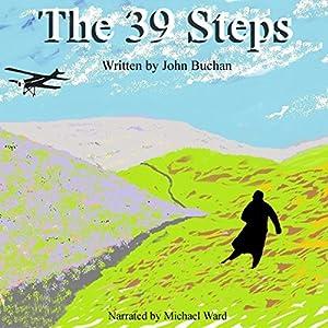 The Thirty-Nine Steps Audiobook