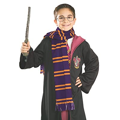 Harry Potter Scarf Costume Accessory: Toys & Games