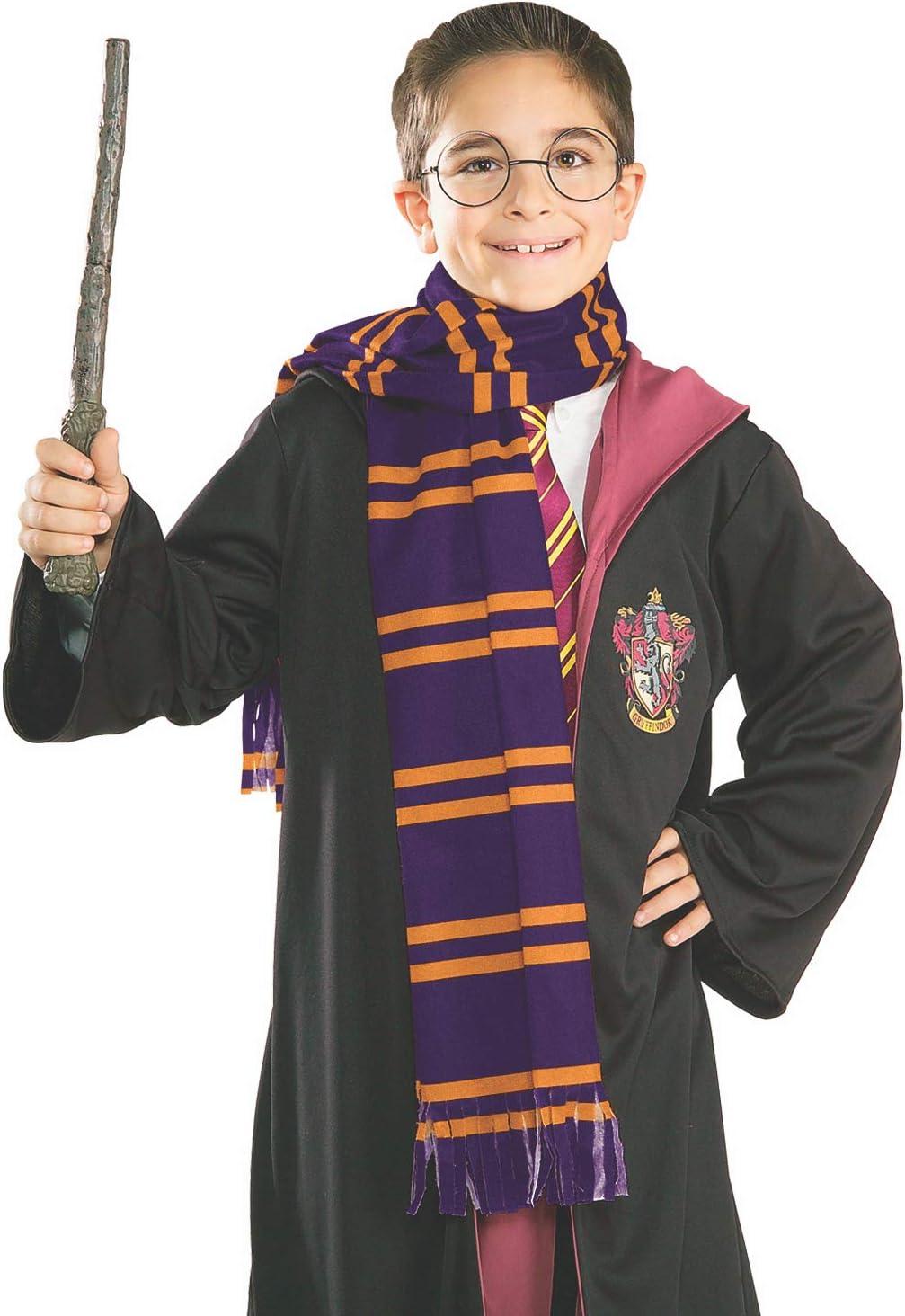 Harry Potter Scarf - Bufanda, accesorio de disfraz, Surtido ...