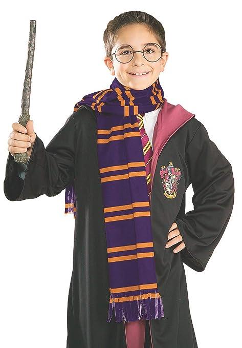 vente en magasin construction rationnelle boutique pour officiel Rubies Costume Co Harry Potter Scarf Costume Accessory