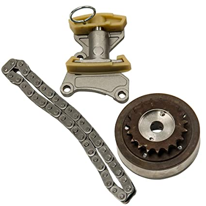 amazon com camshaft adjuster timing chain tensioner for vw gti Ford 5.4 Power Steering Hose