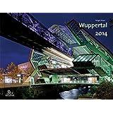 Bildkalender Wuppertal 2014