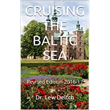 CRUISING THE BALTIC SEA: Revised Edition 2016-17