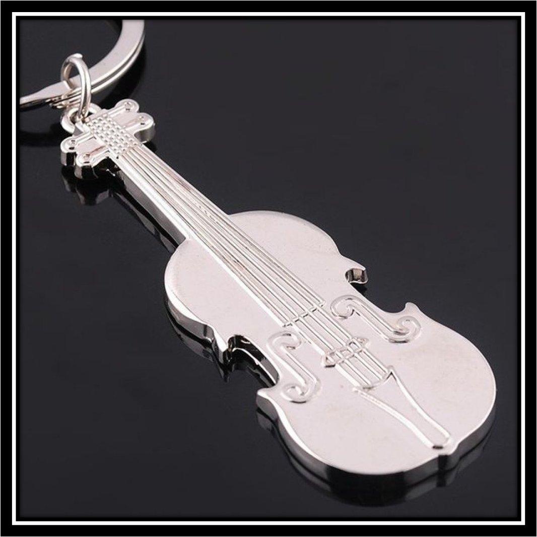 Llavero violín: Amazon.es: Instrumentos musicales
