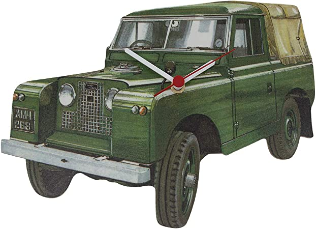 Land Rover Wall Clock WT5