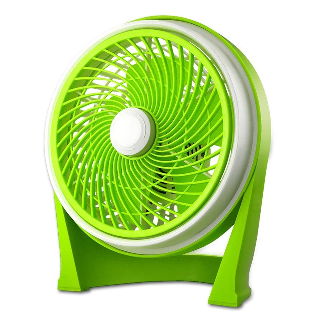 KTYX Home Office Computer With Student Fan Mini Energy-saving Turn Page Fan fan