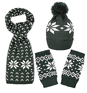 Amazon.com: Children Boys Winter Wholesale Ski Beanie