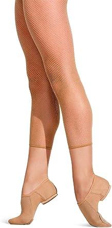 Capezio Essential Footless Tight Nero Calzamaglia 126 S//M