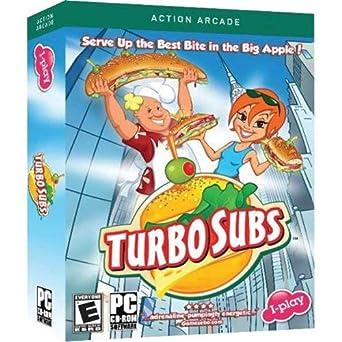 Turbo Subs - Windows