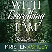 With Everything I Am | Kristen Ashley