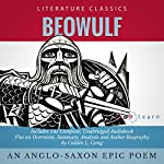 Beowulf: An Anglo-Saxon Epic Poem | Caitlin L. Gong - translator