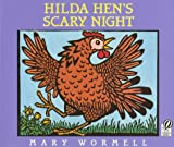 img - for Hilda Hen's Scary Night book / textbook / text book