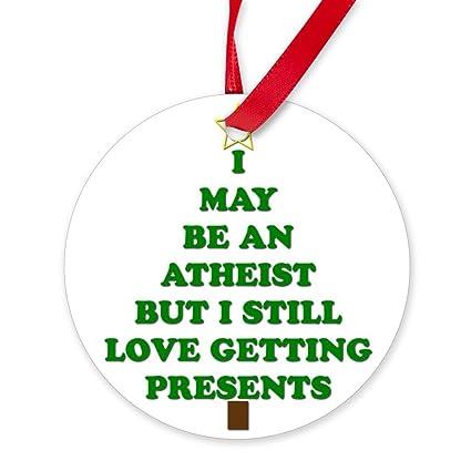 Atheist Christmas Decorations