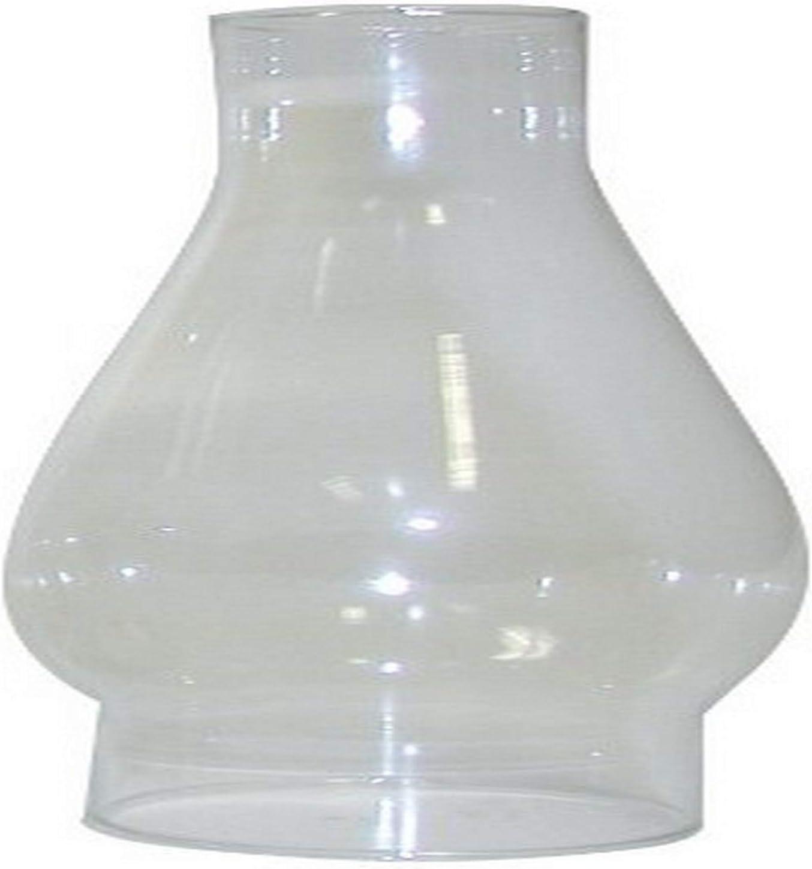 Lamplight Replacement Chimney Oil Lamp-Flaretop