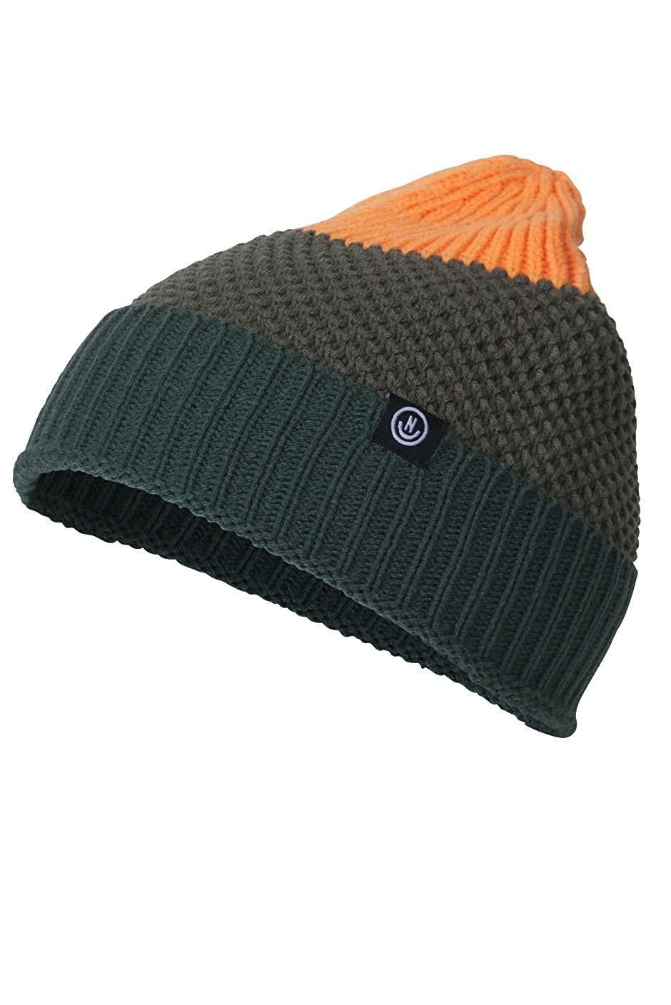 47c6c3d058c Amazon.com  NEFF Men s Scrappy Beanie Hat